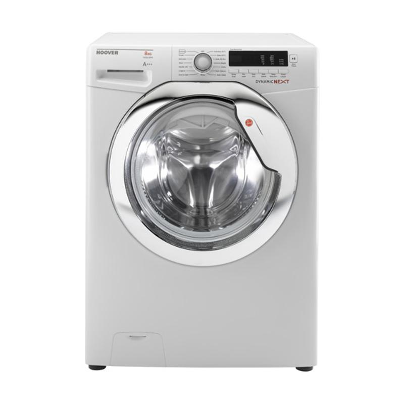 Hoover DXC48W3 A+++ Rated 8Kg 1400rpm Washing Machine White