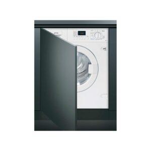Smeg WDI14C7 Cucina 7kg Wash 4kg Dry 1400rpm Integrated Washer Dryer