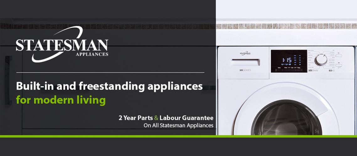 Home Appliances - Kitchen Appliances, Washing Machine
